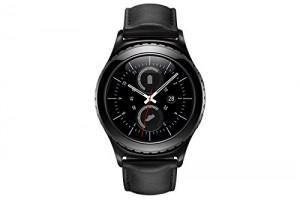 Smartwatch Samsung Gear S2 Classic SM-R7320ZKAITV