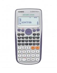 calculadora técnico-científica FX-570ES Plus