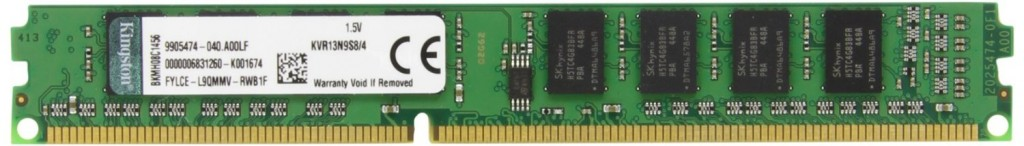 kingston ddr3 4gb
