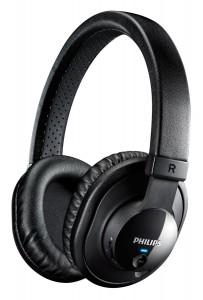 Auriculares inalámbricos Philips SHB7150FB