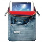 Funda para tablet de hasta 10 pulgadas Trust Jeans