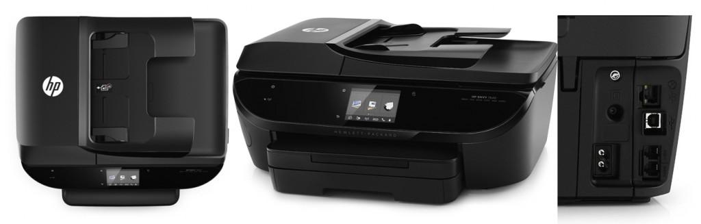 Impresora  HP ENVY 7640 e-AiO