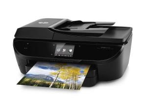 Impresora multifunción HP ENVY 7640 e-AiO