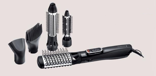 Moldeador de aire 5 en 1 Remington AS1220 Amaze Airstyler