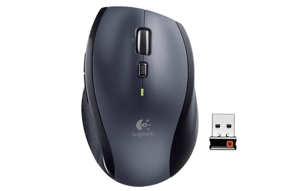 Ratón  inalámbrico Logitech M705