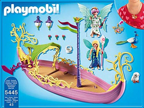 barco-de-la-reina-de-las-hadas-playmobil-5445-contenido