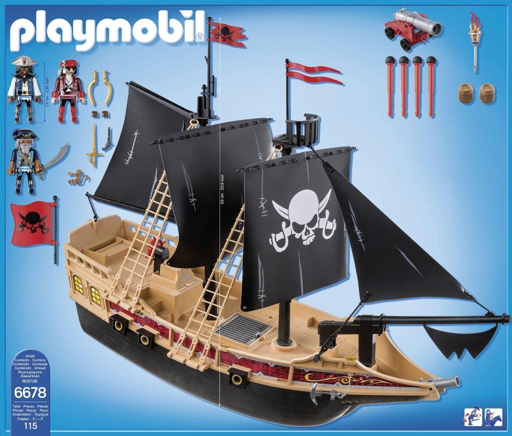 buque-corsario-playmobil-6678-contenido
