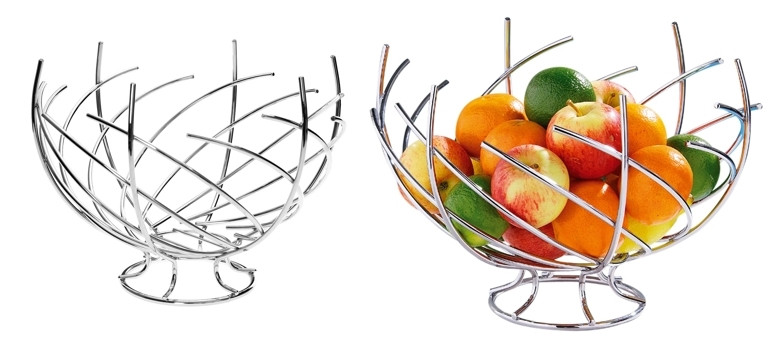 frutero-premier-housewares-cromado