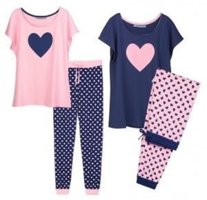 pijama-de-manga-corta