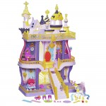 castillo-de-canterlot-my-little-pony