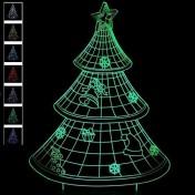 lampara-con-forma-de-arbol-navideno