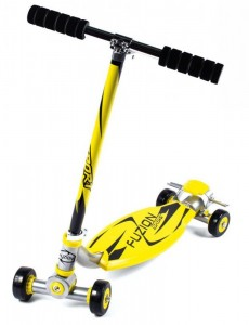 city-scooter-fuzion-sport