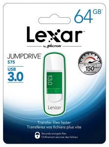 pendrive-lexar-jumpdrive-s75-64gb
