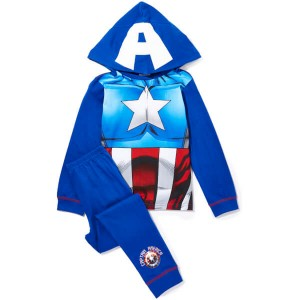 pijama-capitan-america