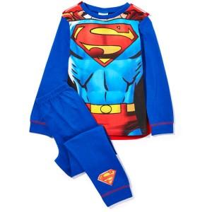 Pijama Superman
