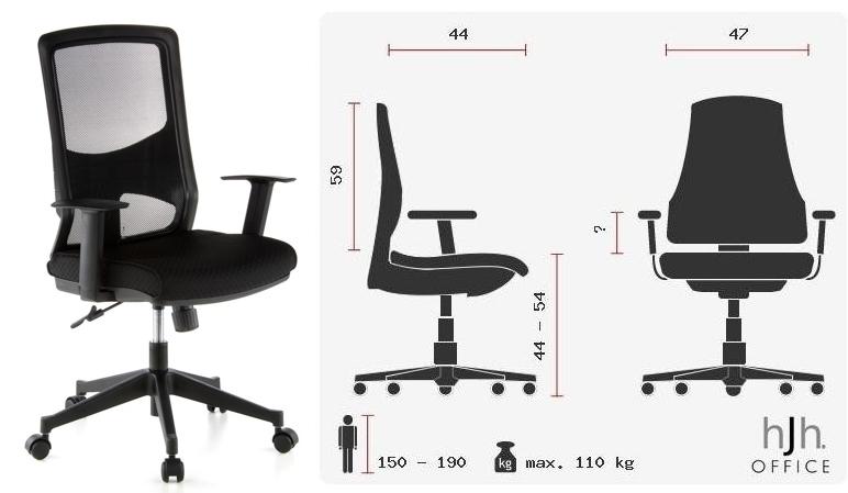 silla-hjh-office-lavita