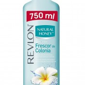 Gel de ducha Natural Honey frescor de colonia 750 ML
