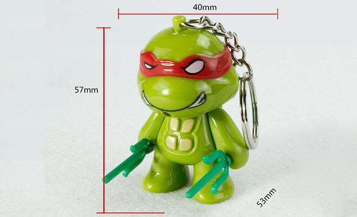 medidas-llavero-tortuga-ninja