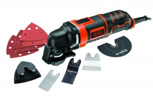 Multiherramienta Black and Decker MT300KA-QS
