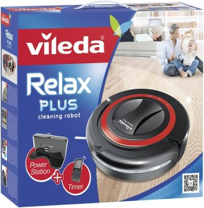 Robot Vileda Relax Plus