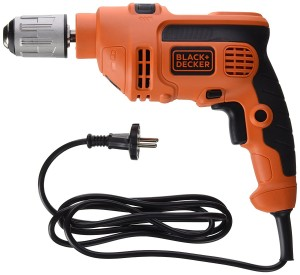 Taladro percutor Black+Decker CD714CREW2-QS
