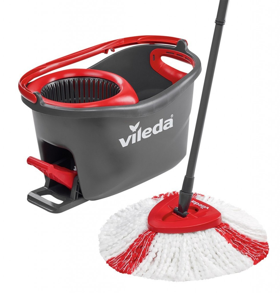 Vileda Easy Wring & Clean Turbo