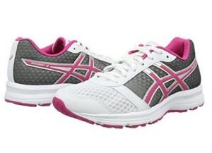 Zapatillas de deporte para mujer Asics Patriot 8