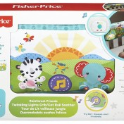 Duermebebés sueños felices Fisher-Price