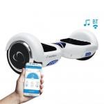 Patinete eléctrico SmartGyroX2