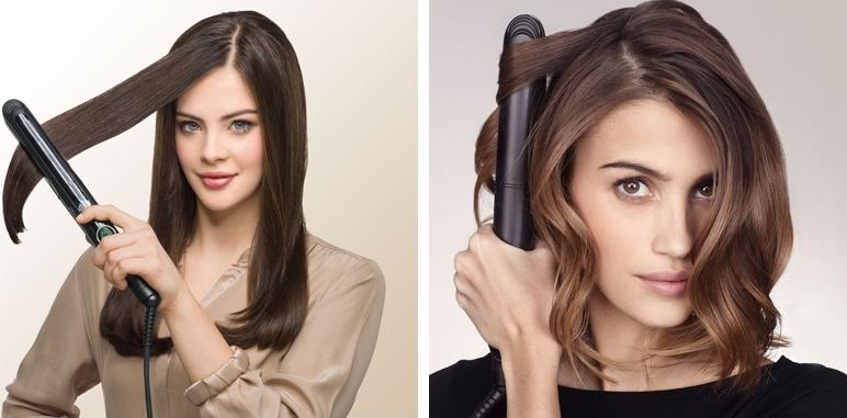 Plancha Braun Satin Hair 7 SensoCare ST780