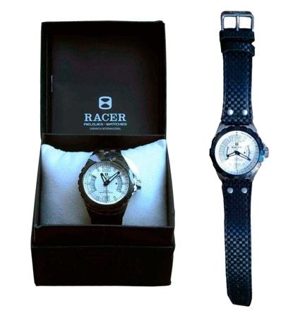 Reloj de pulsera Racer R300