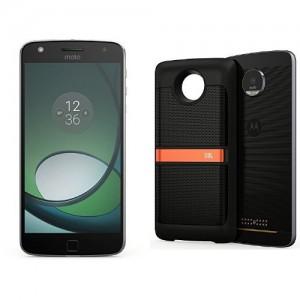 Smartphone Lenovo Moto Z Play + Moto Mod altavoz JBL