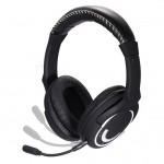 Auriculares Gaming inlambricos HAMSWAN