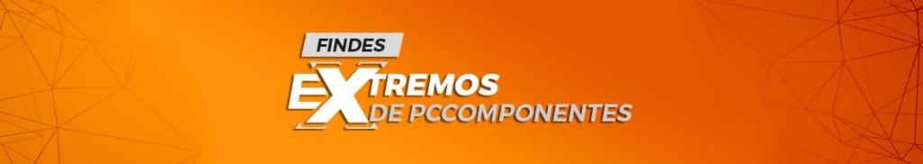 Findes Extremos PcComoponentes