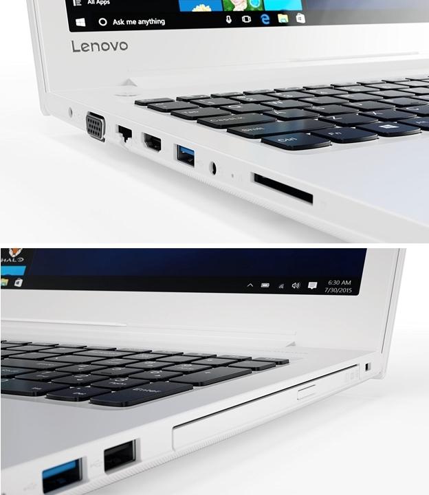 Ordenador Lenovo Ideapad 510-15ISK
