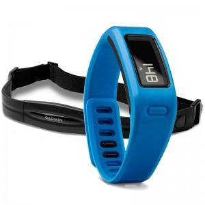 Pulsera de actividad VivoFit con monitor de frecuencia cardiaca