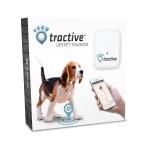 Rastreador GPS de mascotas Tractive