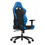 Silla Gaming Vertagear Racing Series SL2000 Negra Azul