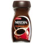 café soluble Nescafé Classic Natural