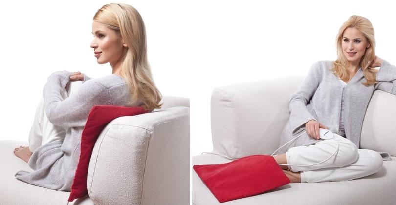 Almohadilla Bosch Relaxx Therm L
