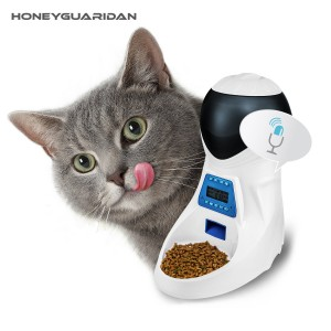 Comedero automático HoneyGuaridan A25