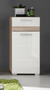 Mueble auxiliar para baño Trendteam 133680296 Set One
