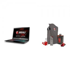 Ordenador portátil MSI Stealth Pro GS73VR 6RF-026ES