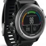 Reloj multideporte con GPS Garmin Fénix 3
