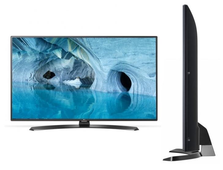 Televisor LED LG 49LH630V