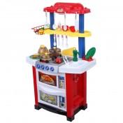 Cocina de juguete Excelvan 758A