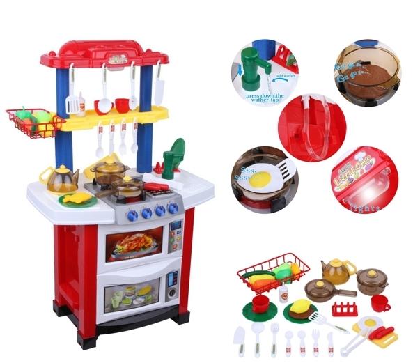 Cocina juguete Excelvan 758A
