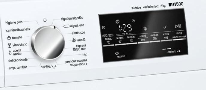 Lavadora Siemens WM12T468ES.jpg programas