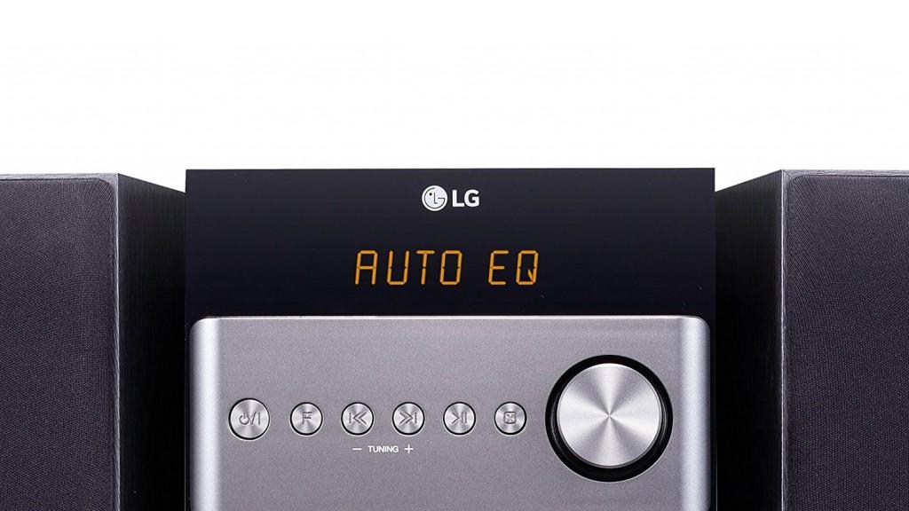 Micro cadena LG CM1560