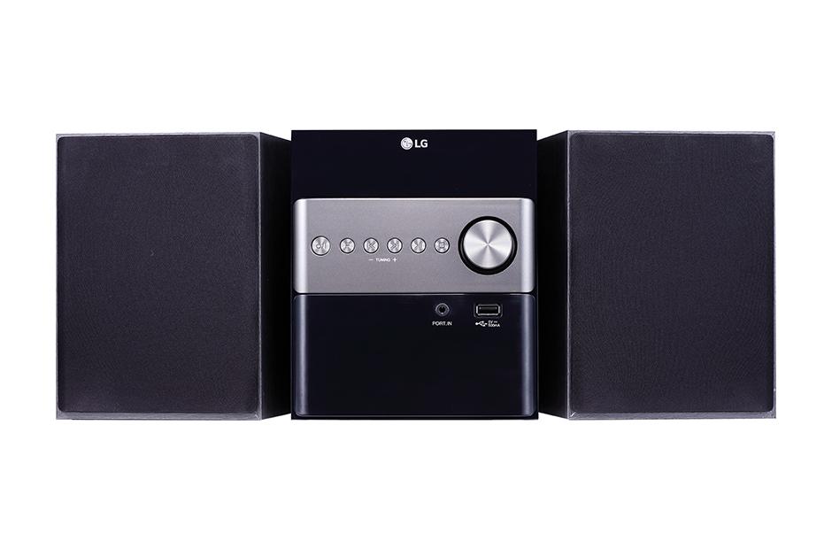Microcadena LG CM1560